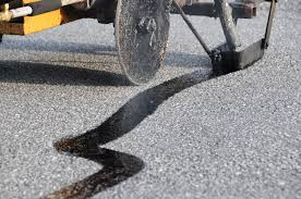 Asphalt Crack Repair Specialists