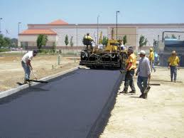 Reliable Asphalt Installation