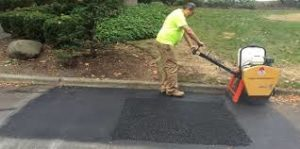 Asphalt Repair Ratanda Ext 3