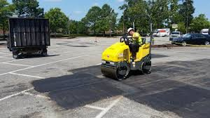 Trusted Asphalt Repairs