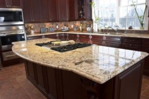 Quality  Granite Tops Bergsig