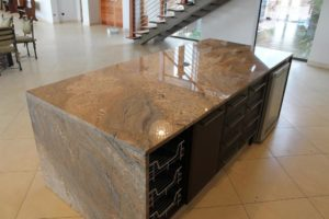 Expert Granite Suppliers Jordaan Park