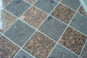 Polished Granite Installer Military Base