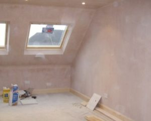 Plastering Companies Military Base